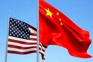 انتشار نقضهای حقوق بشری آمریکا از سوی چین