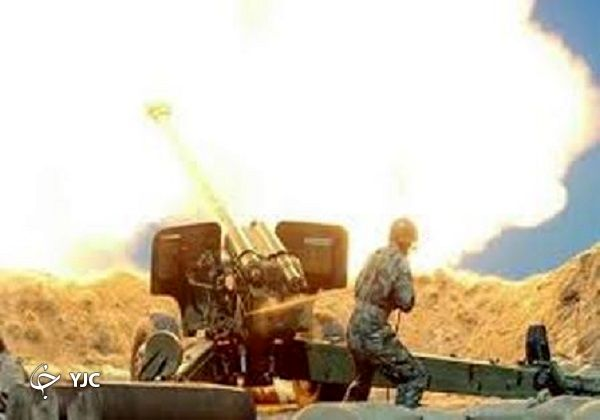 کدام فرمانده ارتش با یک گردان در برابر ۱۲ گردان کماندوی بعثی ایستاد؟