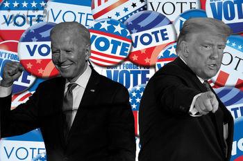پاسخ به ۴ پرسش کلیدی درباره انتخابات آمریکا و پیروزی بایدن