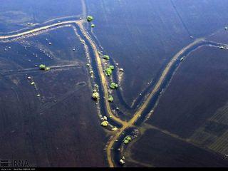 سیل در خوزستان