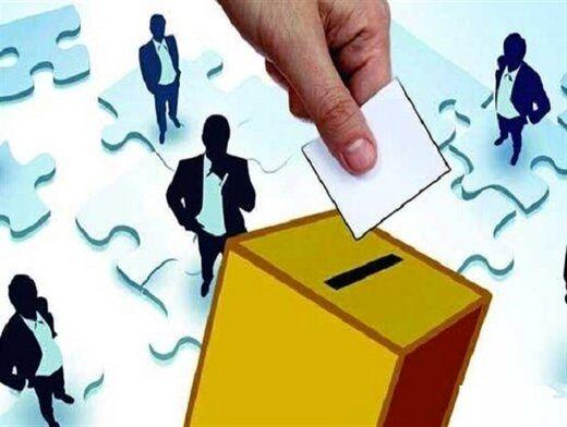 موتلفه رکوددار نامزدی کاندیداهای شکستخورده؟