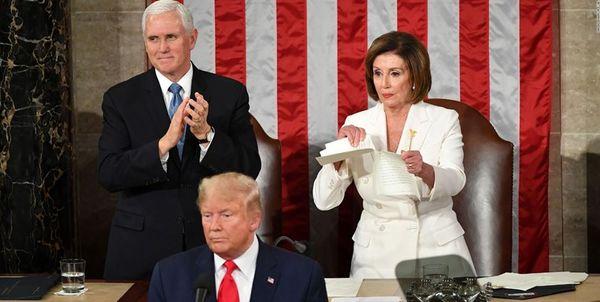 نانسی پلوسی رئیس مجلس نمایندگان آمریکا انتخاب شد