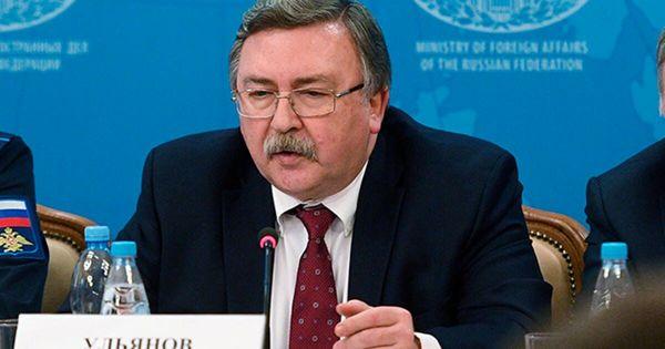 روسیه: با بایدن امکان پیشرفت در برجام وجود دارد