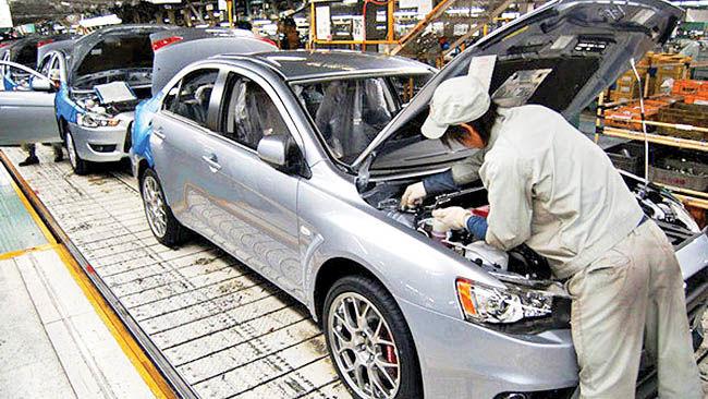 روزهای ناخوش خودروسازان ژاپنی