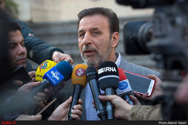 موضوع تبادل زندانیان با هیچ کشوری بسته نیست/ در سفر روحانی به ژاپن پیغام خاصی مطرح نیست