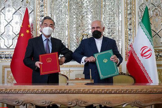 نظر سفیر ایران درباره امضای سند همکاریهای ایران و چین