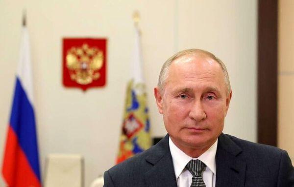پیام پوتین به مناسبت هفتاد و پنجمین سالگرد تاسیس سازمان ملل