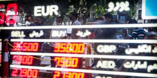 پیش بینی روند بازار ارز در 8شهریور1400