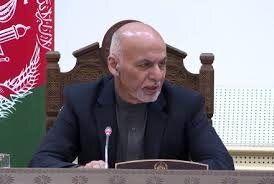 درخواست اشرف غنی از طالبان در ماه رمضان