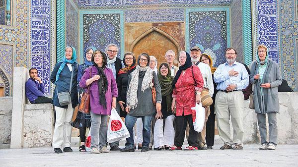 افت 11درصدی گردشگران ورودی از قاره سبز