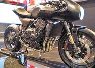 موتور هوندای بادی