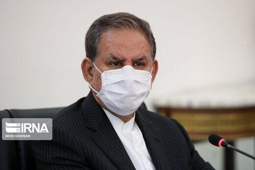 جهانگیری: به خاطر شکایت احمدی نژاد به دادگاه رفتم/  برجام نتیجه بزرگترین دیپلماسی قرن است