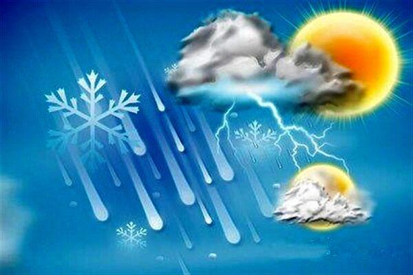 هشدار؛ پیش بینی وزش باد شدید در یک استان