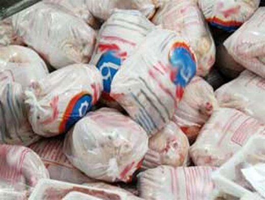 قیمت مرغ در ماه رمضان متعادل میشود