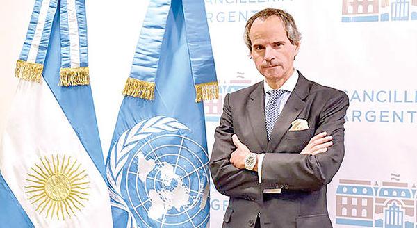 تعیین مدیرکل جدید آژانس بینالمللی انرژی اتمی