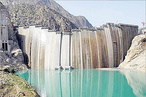 سناریویهای تامین آب تهران در تابستان 97