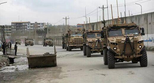 روایت هیل از سقوط وجهه آمریکا در پی خروج از افغانستان