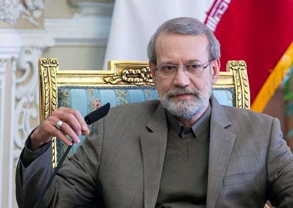 علی لاریجانی استعفا داد
