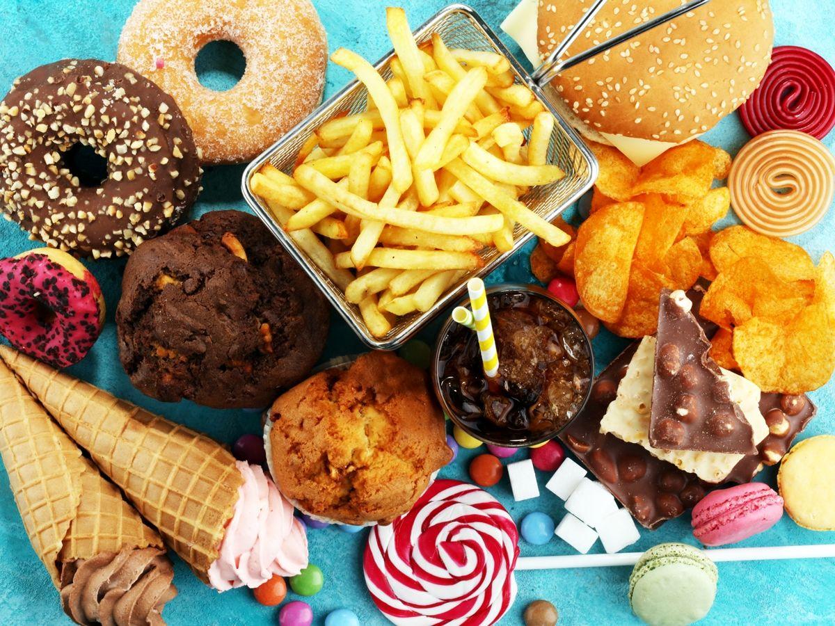 بدترین مواد غذایی که هم اینک باید مصرف آنها را متوقف کنید