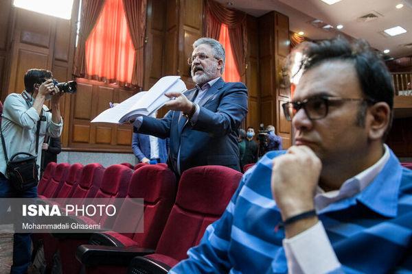 نماینده دادستان خطاب به تهیهکننده شهرزاد: فضای هنری را تخریب کردید