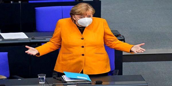 حمله کرونا به نقطه قوت آلمان ها