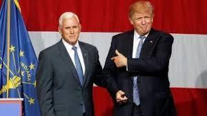 چه کسی بعد از ابتلای ترامپ به کرونا مسئولیت ریاست جمهوری را بر عهده میگیرد؟