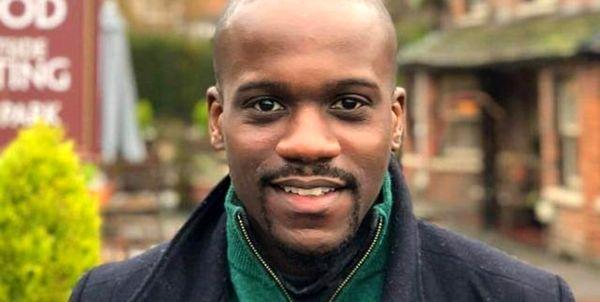 استعفای تنها مشاور ارشد سیاهپوست نخستوزیر انگلیس