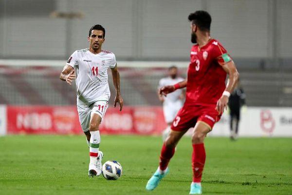 واکنش فیفا به پیروزی ایران برابر بحرین