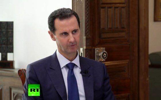 سفیر روسیه: اسد واکسن کرونا نزده است