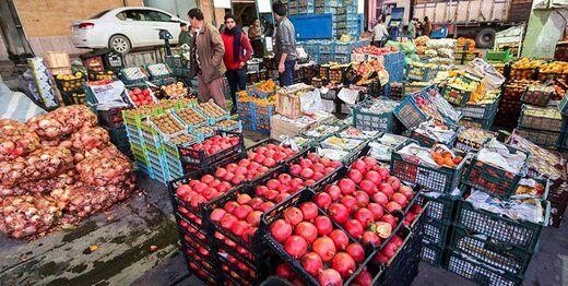 برنامه ستاد تنظیم بازار برای شب یلدا
