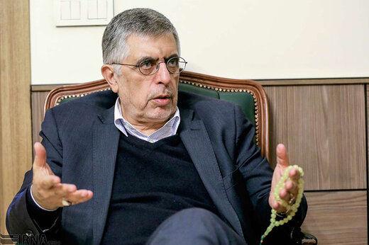 دفاع غلامحسین کرباسچی از کروبی در برابر حملات اپوزیسیون