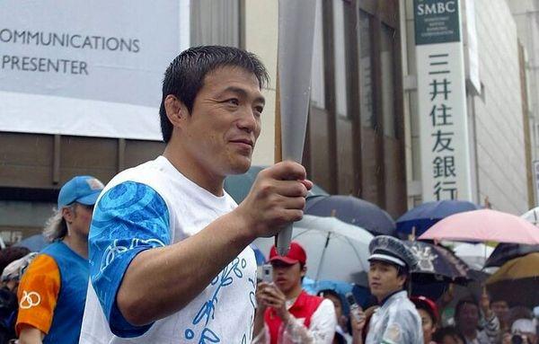 قهرمان سابق جودو المپیک درگذشت