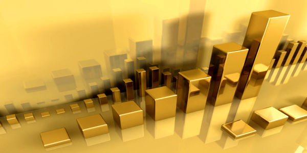 گمانهزنی درباره قیمت بیت کوین و طلا در سال جدید