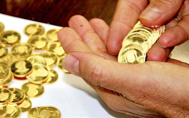 مرز حمایتی سکه شکسته شد