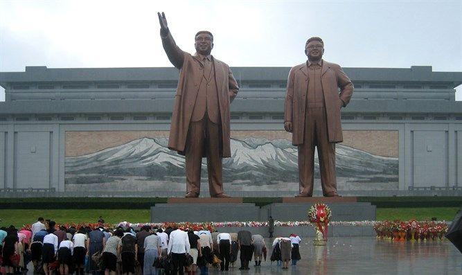 کره شمالی1