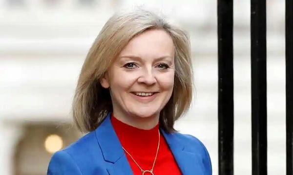 وزیر خارجه جدید انگلیس اعلام شد