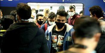 با چقدرحقوق سوار مترو نمی شویم؟