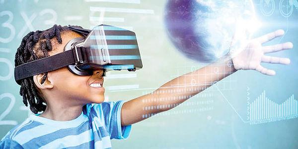 انقلاب کرونا در تکنولوژیهای آموزشی