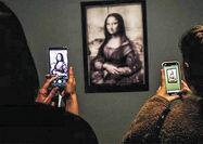 افزایش 10 برابری بازدید مجازی از موزه لوور