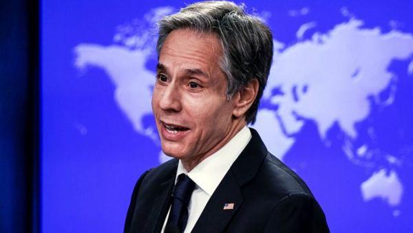 ادعای جدید بلینکن: آمریکا و چین درباره ایران نظرات مشترک دارند