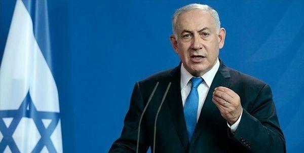 نتانیاهو: ضربه سنگینی به حماس خواهیم زد