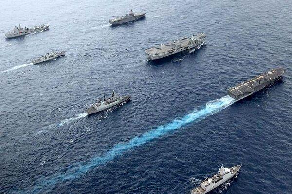 تایوان به حالت آماده باش در آمد/  احتمال حمله چین  به تایوان
