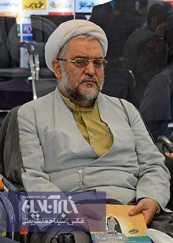 امیریفر: حسن روحانی دیگر فعالیت سیاسی نخواهد داشت/ در مورد آقای لاریجانی شرایط متفاوت است