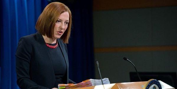 آمریکا پیشنهاد میانجیگری اروپا در گفتوگوهای برجام را پذیرفت
