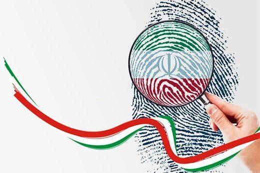 بازی با نام کاندیداهای انتخابات ۱۴۰۰