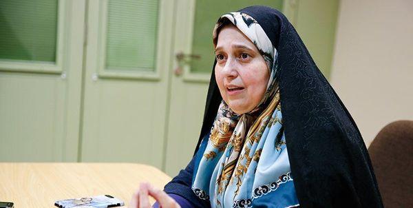 واکنش به توهین قالیباف به روحانی از تریبون باز مجلس