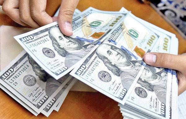 برندگان بزرگ بازار ارز