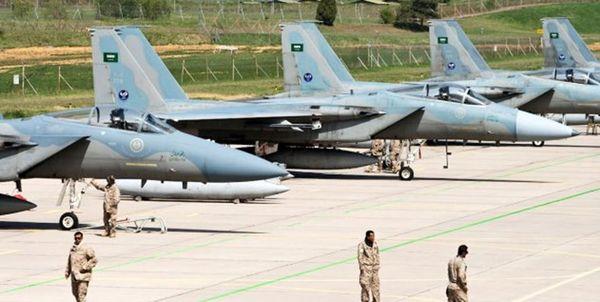 ابراز تاسف اردوغان از رزمایش هوایی عربستان با یونان