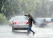 بارشها 17 درصد آب رفت