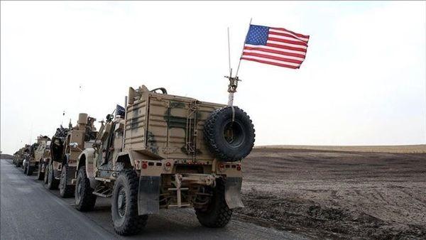 آمریکا نفت سوریه را به سرقت برد
